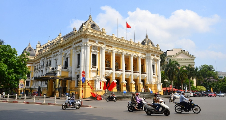 Hanoi French Quarter - Experience The Charm Of Hanoi