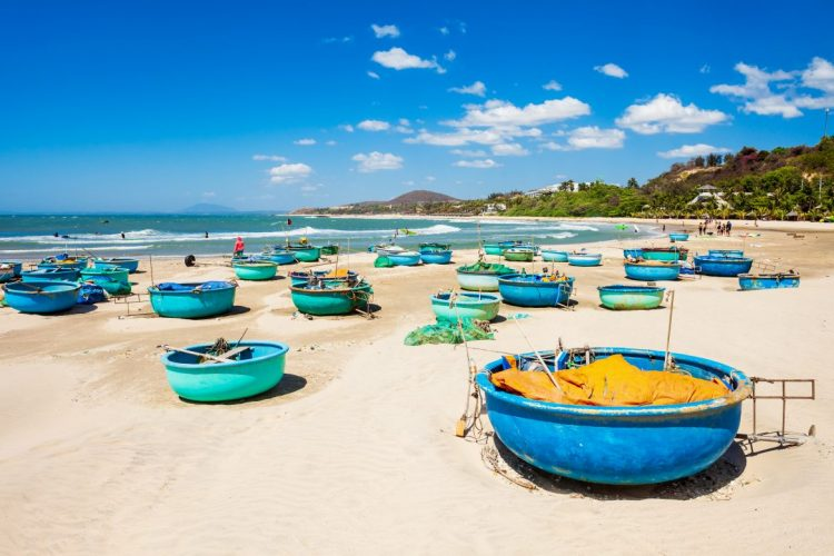Ho Chi Minh to Mui Ne - Best 5 Ways to Travel