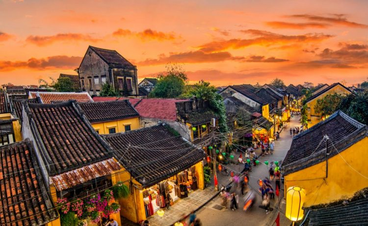 Trieu Chau Assembly Hall- The pearl of culture in Hoi An