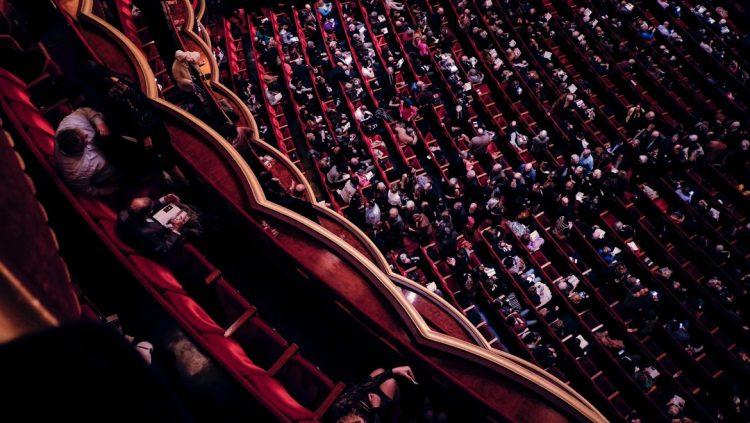 Hanoi Opera House - a witness of time