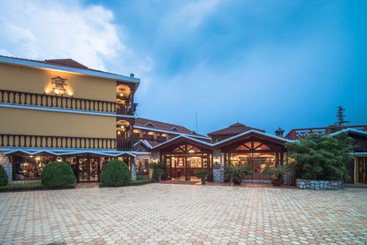 Luxury resorts in Vietnam