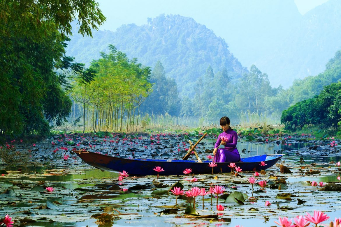 West Lake of Hanoi - Everything you need to know