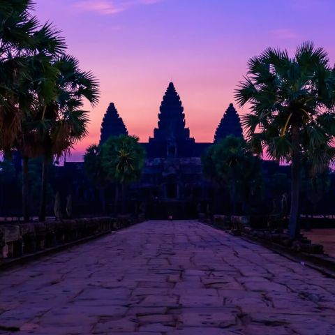 Best of Luxury Cambodia Tours & Holiday Packages