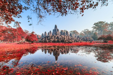 Best Vietnam & Cambodia itinerary 9 days
