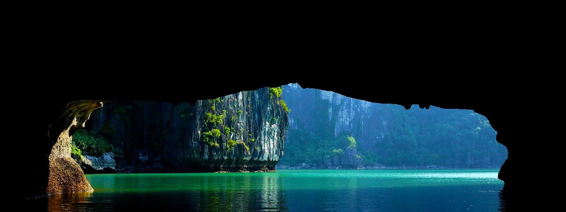 Huong Hai Junk Cruise 3 days