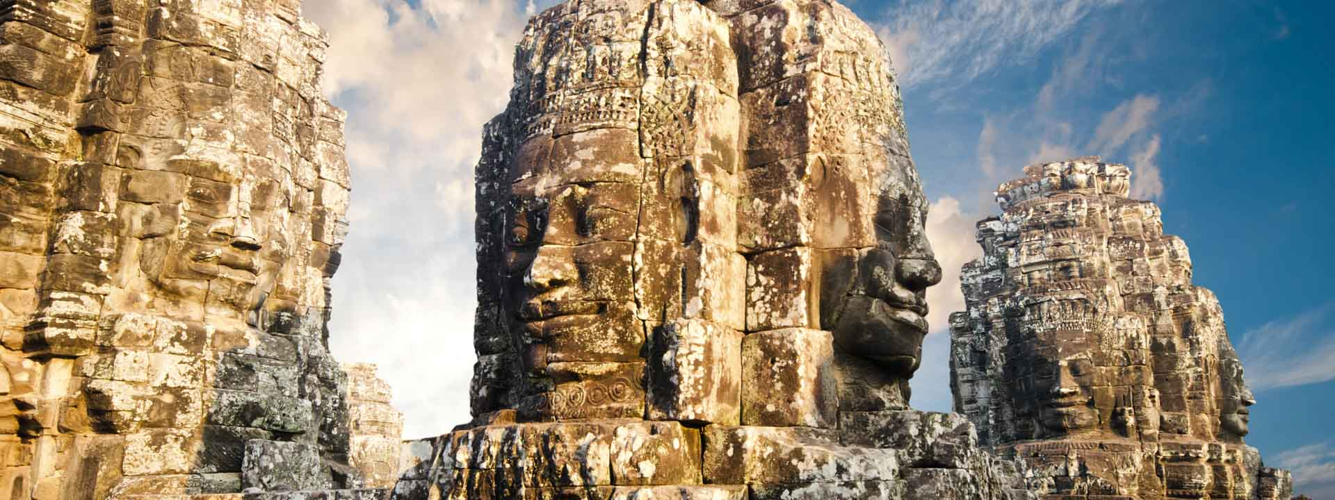 Signature Luxurious Experiences in Cambodia in 10 days