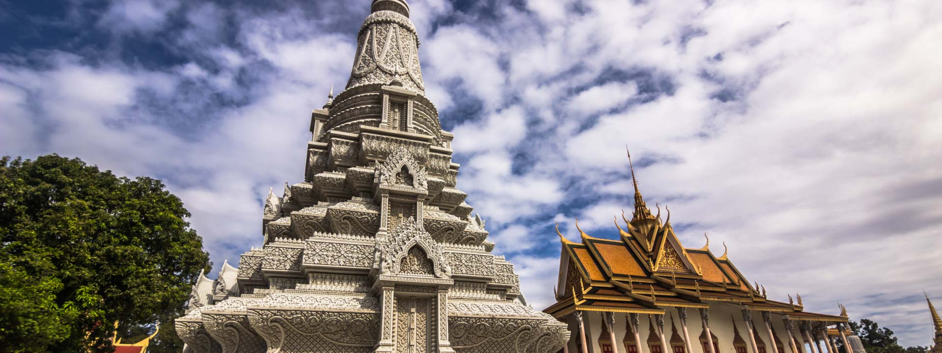 Phnom Penh & Siem Reap – Two Worlds One Kingdom 4 days