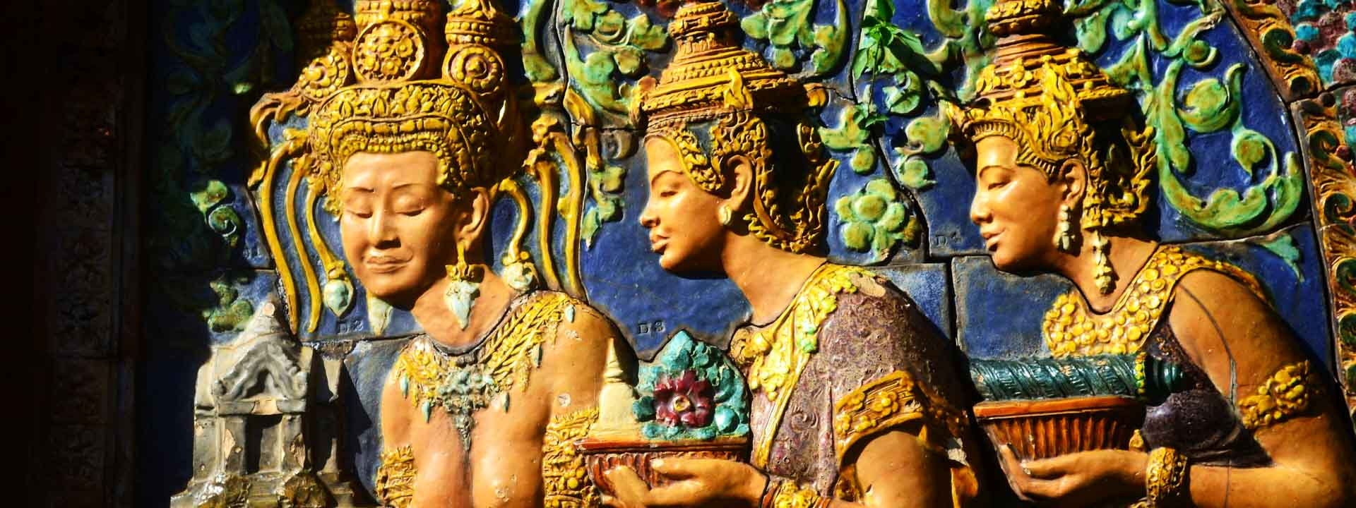 Exotic Vietnam Cambodia tour 21 days