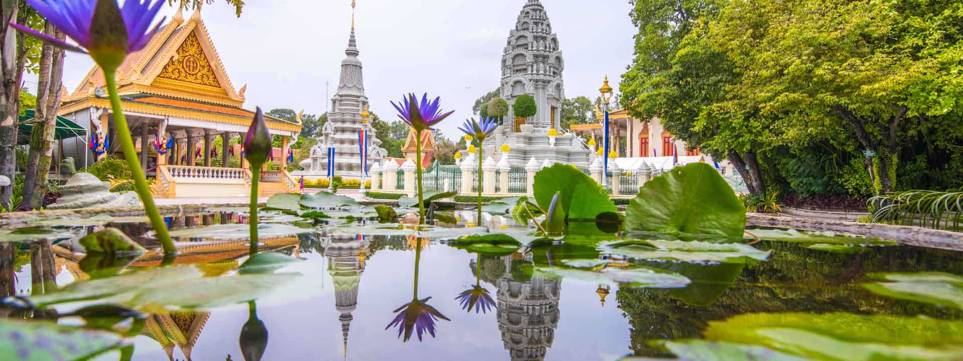 Mixing Charm and Adventure in a Tour of Cambodia 12 days