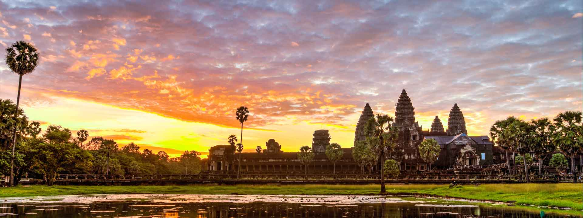 Best of Cambodia 7 days