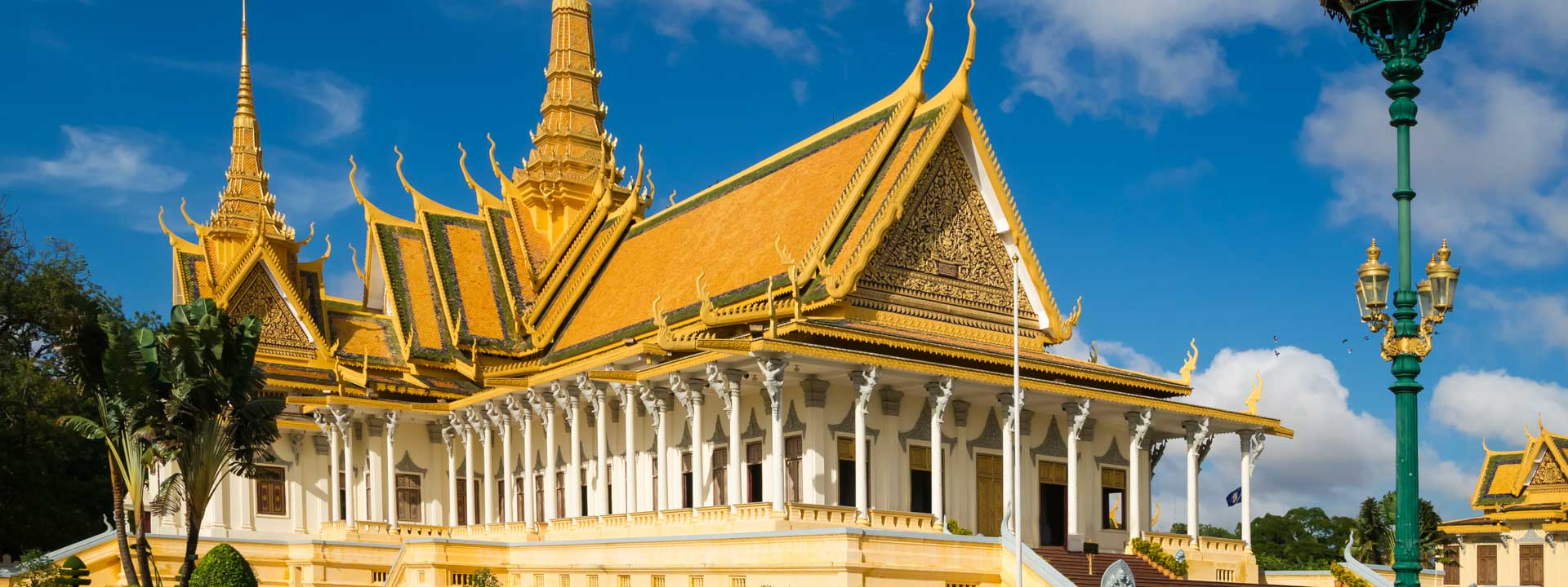 Discover the Kingdom of Cambodia from Highlights to Relaxation 12 days