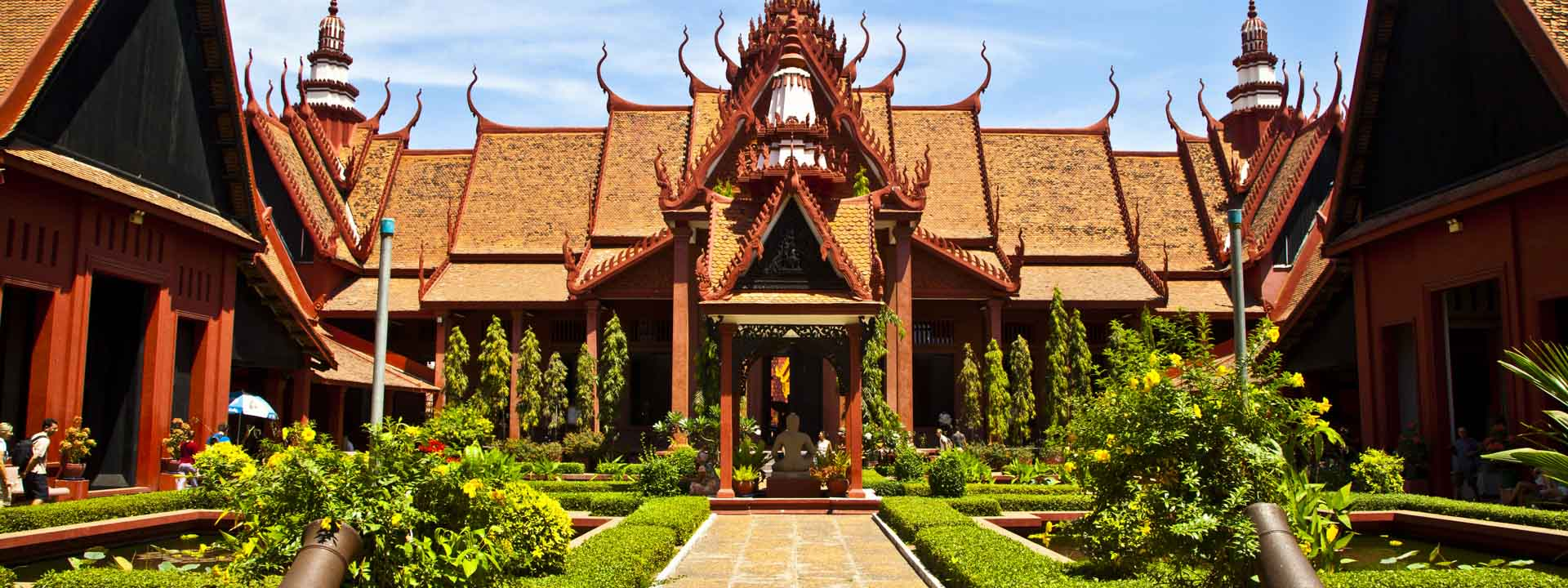 Phnom Penh and Siem Reap 3 days