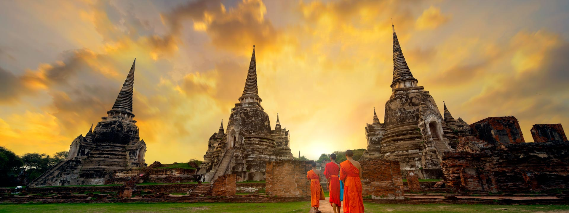 Laos Vietnam Cambodia tour 24 days