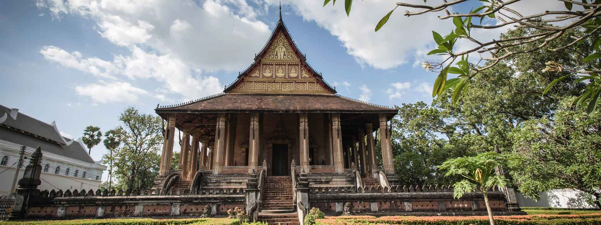 The Ultimate Laos Adventure Tour 14 days
