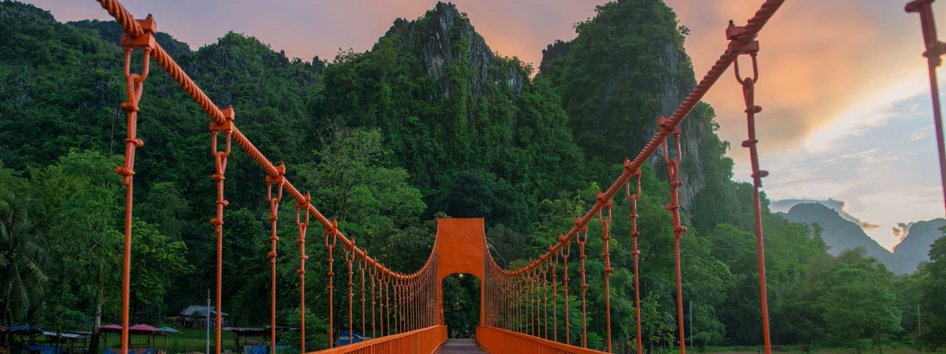 Laos Discovery 7 days