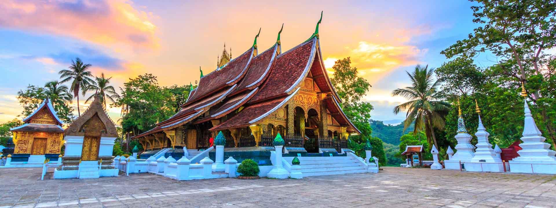 Essentials of Laos 4 days