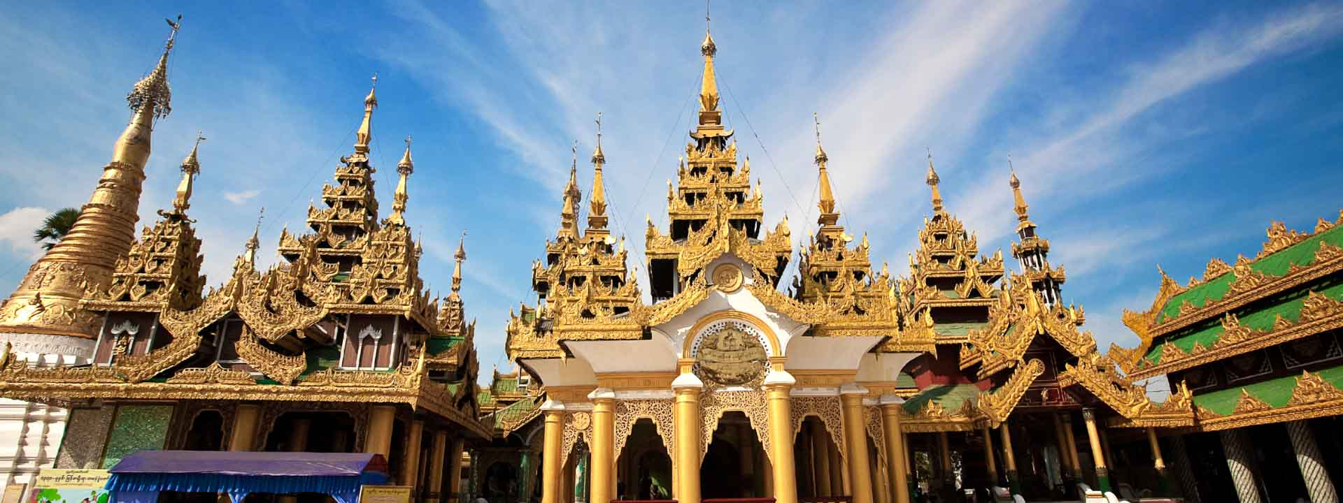 Discover Yangon in Depth on 5 days