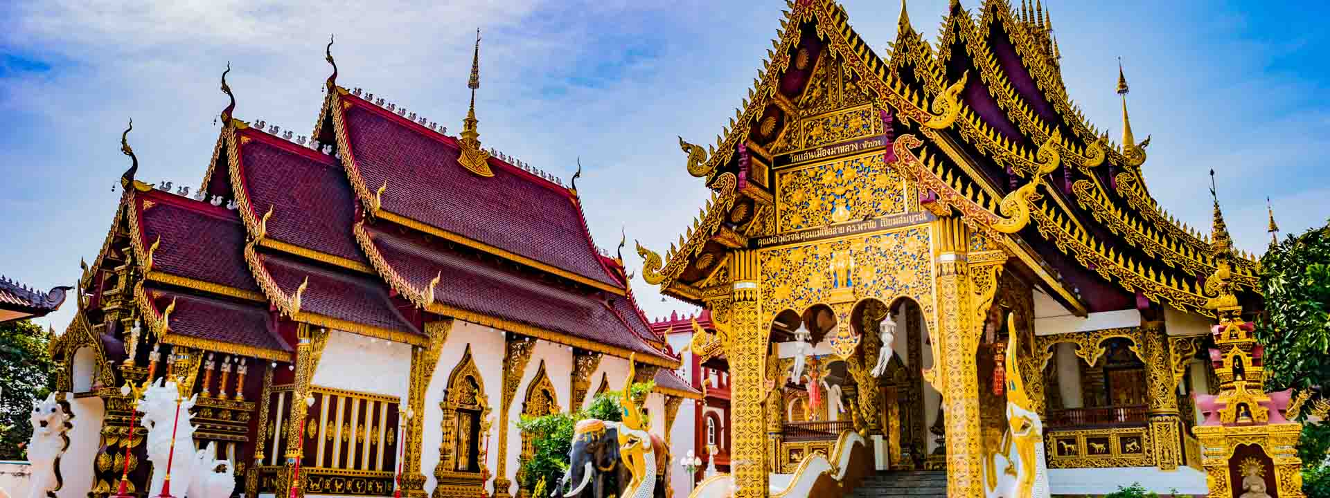 Essential Highlights of Thailand 10 days
