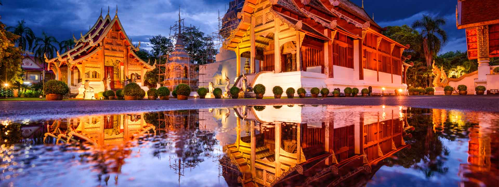 Incredible Vietnam and Cambodia and Thai Lan Tour 26 days