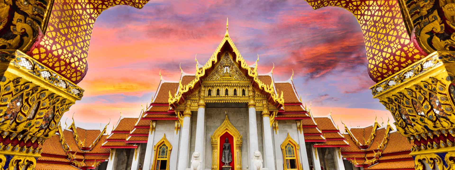 Discover the best of Cambodia Vietnam Thailand Tour 15 days