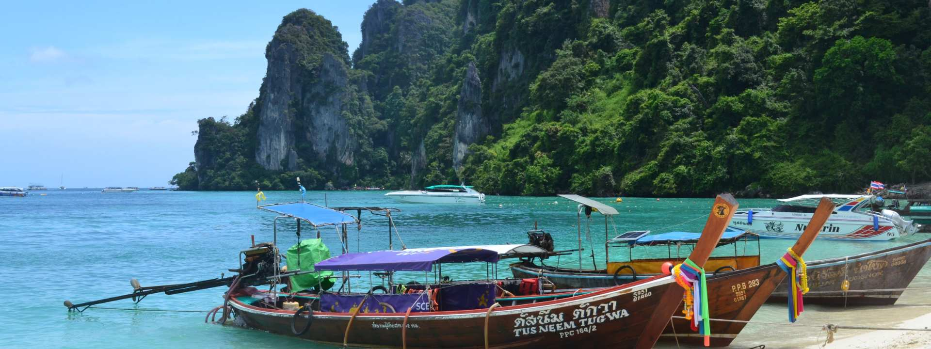 Treasures of Southeast Asia -Thailand Vietnam Cambodia Tour 4 weeks