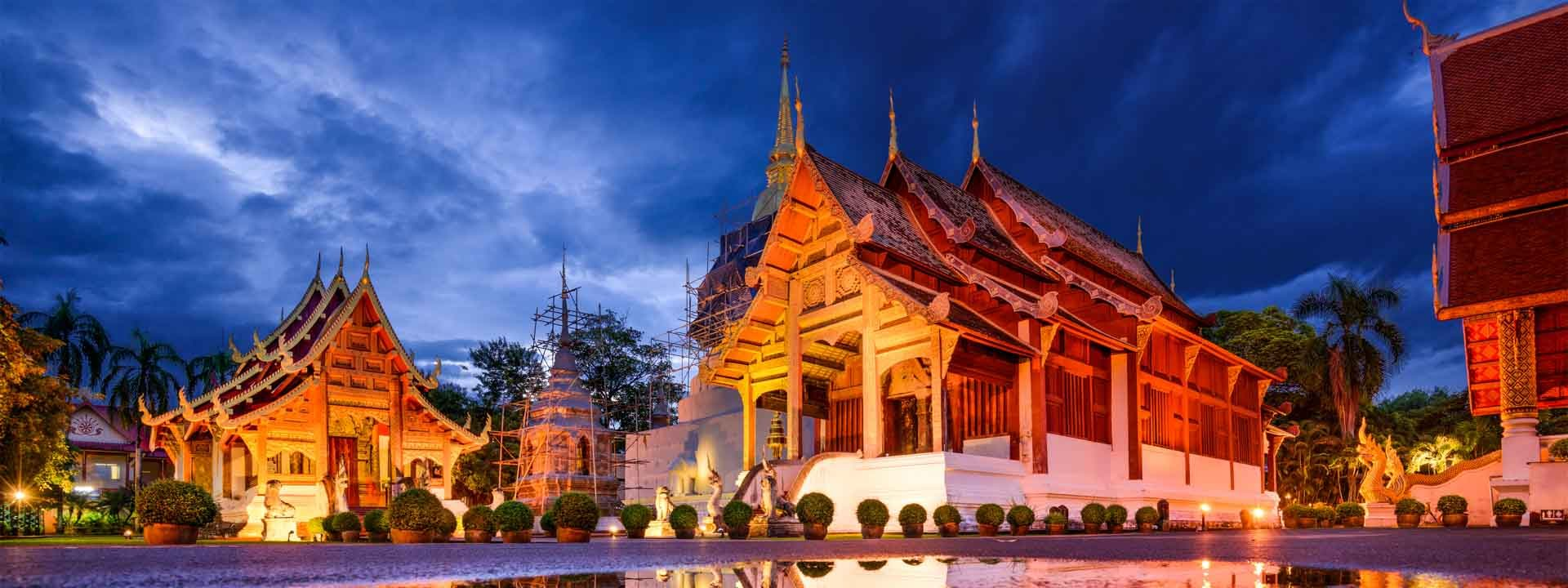 Discover Treasure of Thailand and Vietnam 15 days
