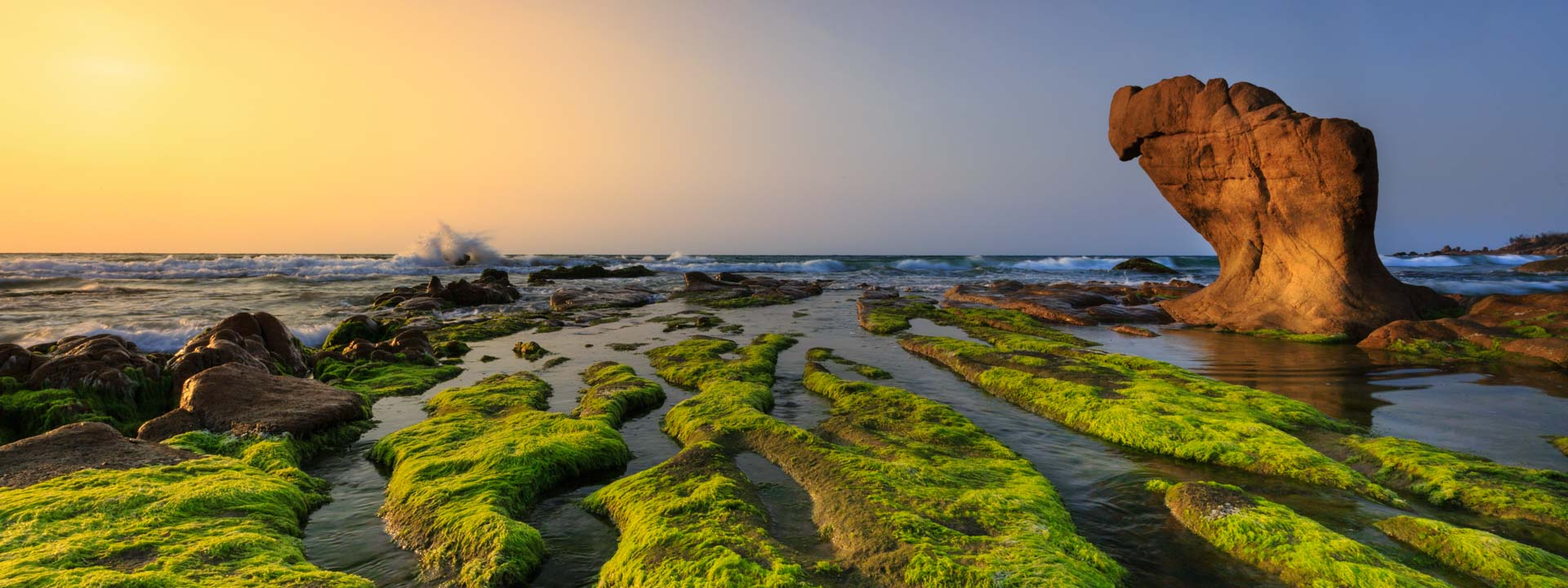 Phan Thiet Beach Getaway 4 days