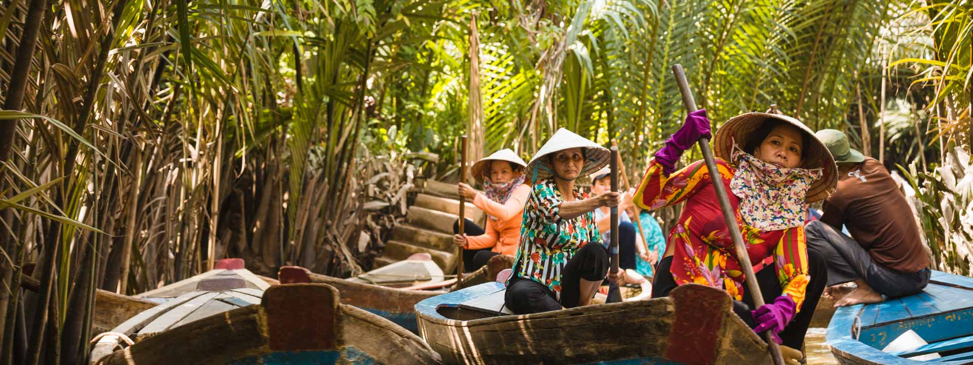 Best of the Best Vietnam Holiday 18 days