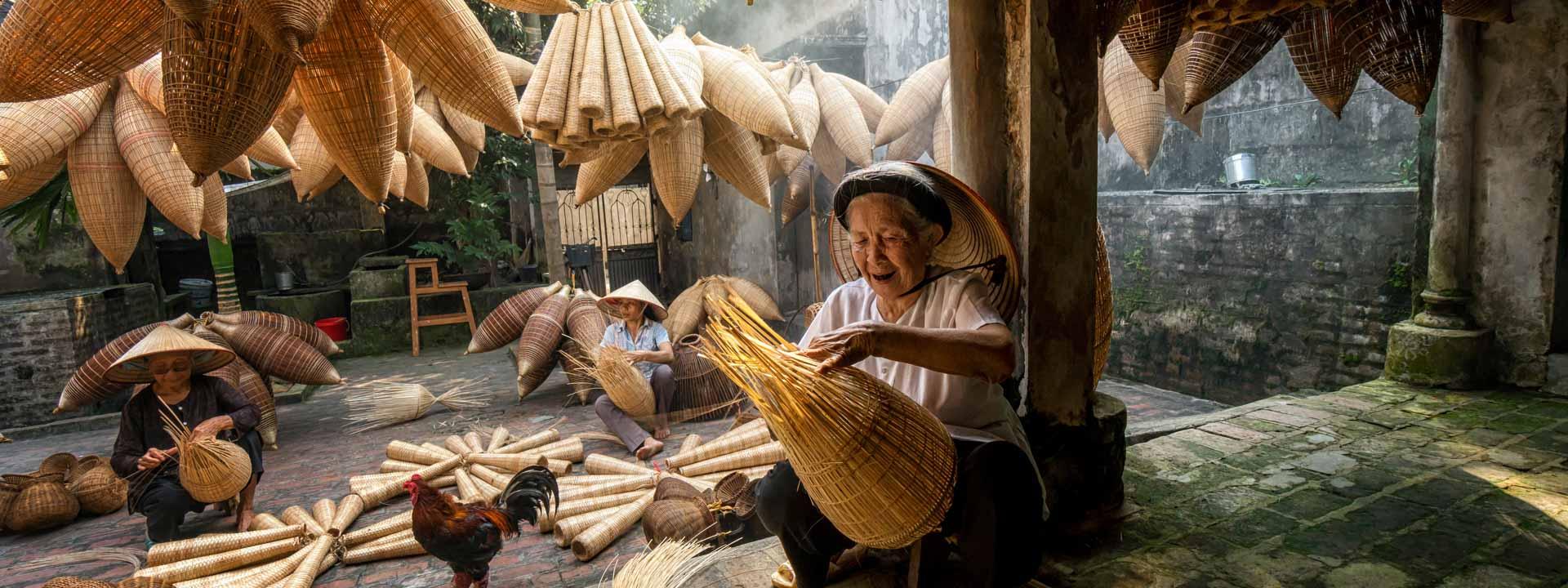 Northern Tribes & Markets 5 days