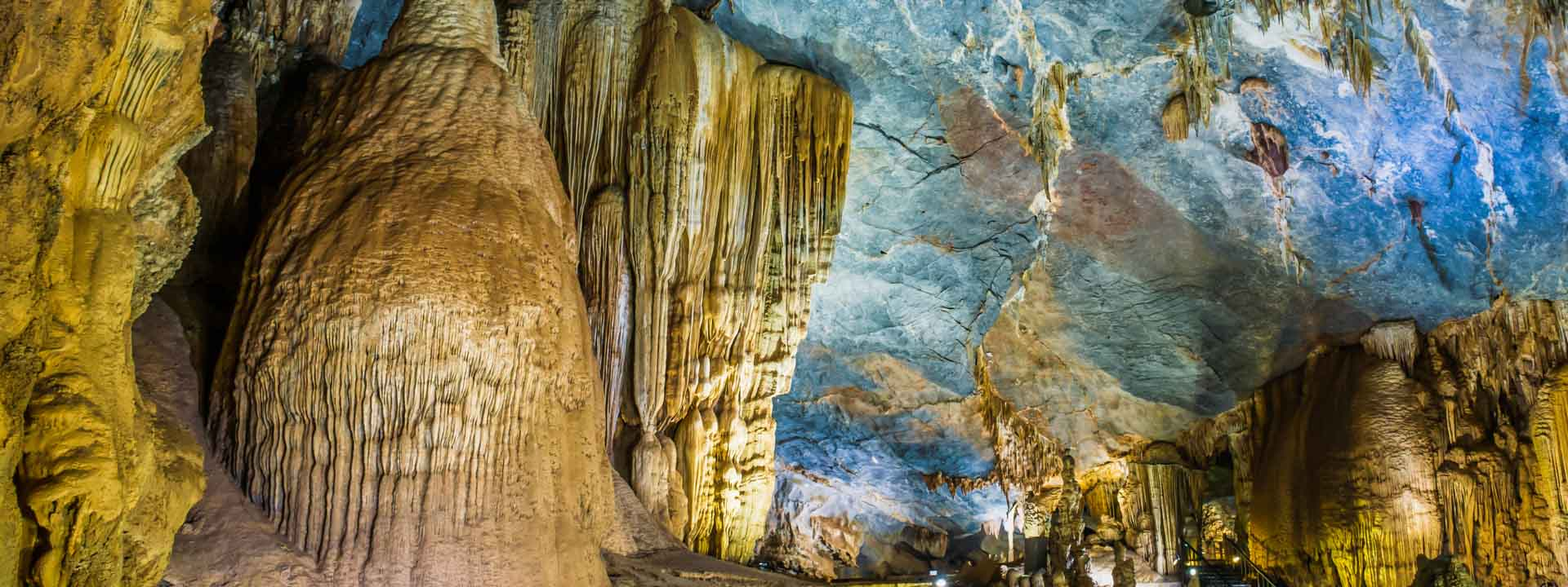 Phong Nha Ke Bang National Park 2 Days