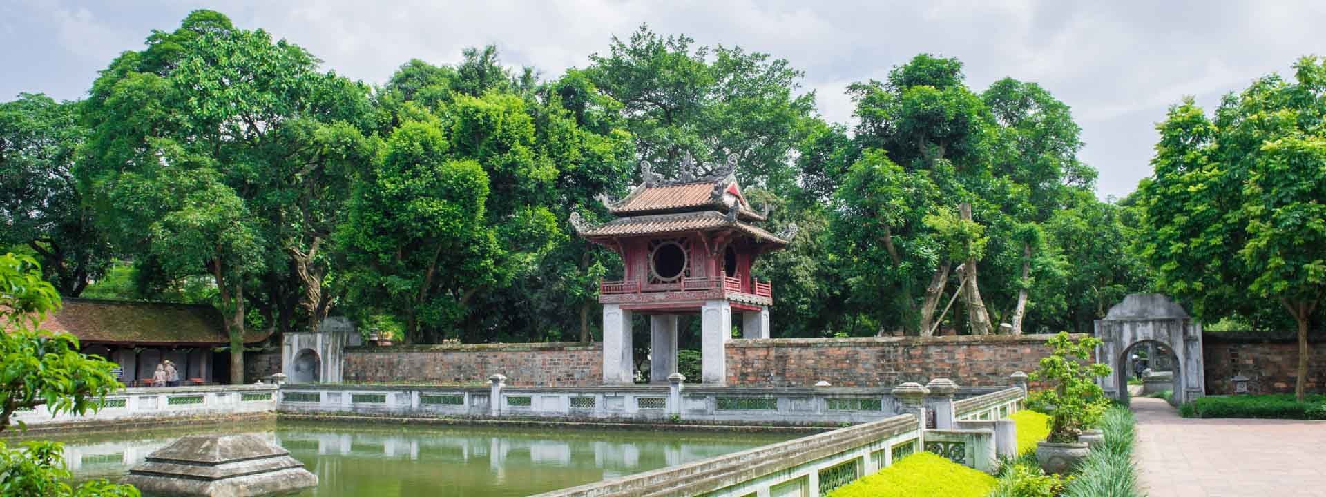 The Charm & Natural Beauty of North-Eastern Vietnam 9 days