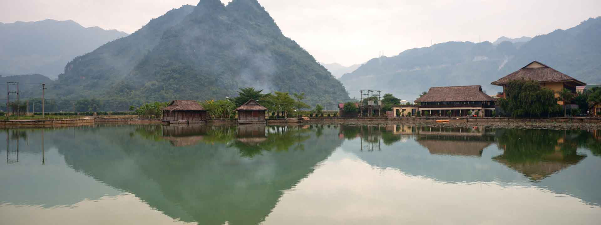 Mai Chau Valley Adventure 7 days