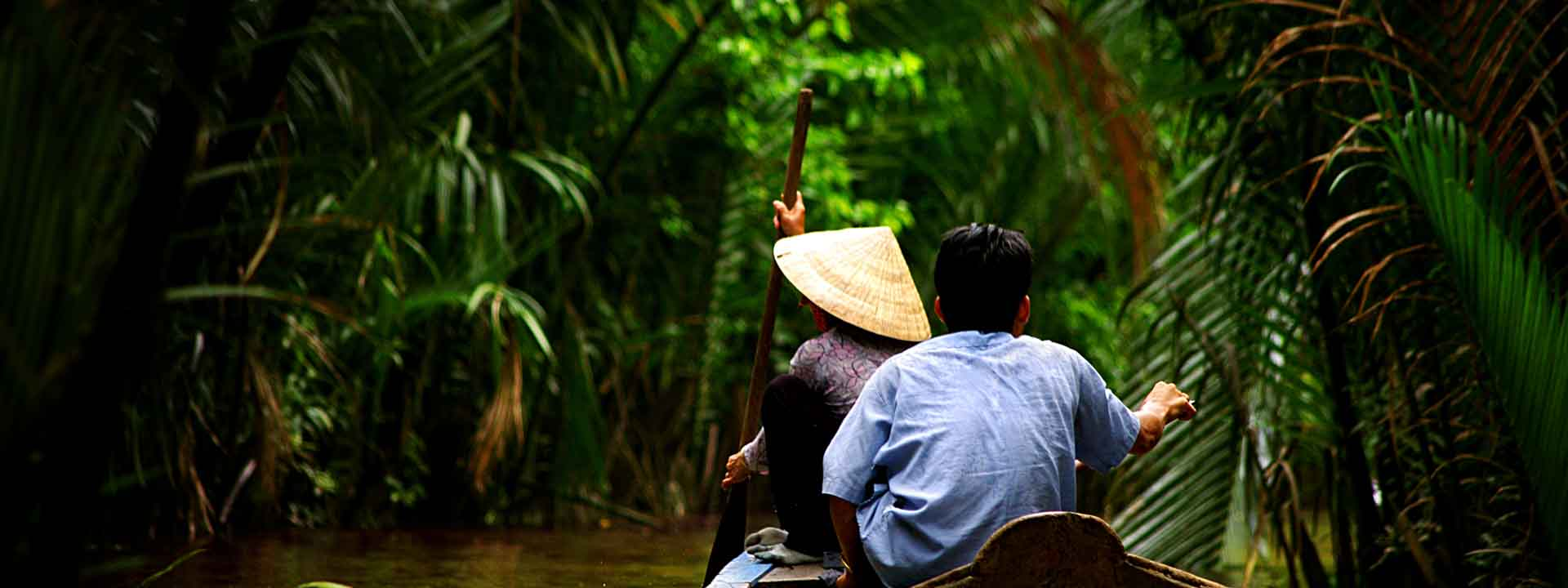 Mekong Delta for a day – Ben Tre