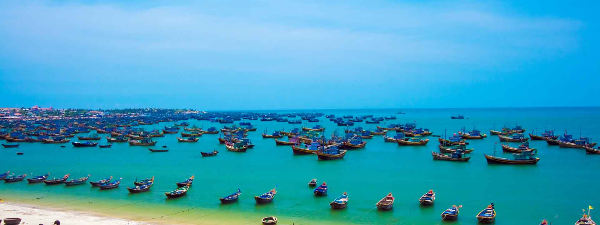Southern Vietnam Golf Package 6 days