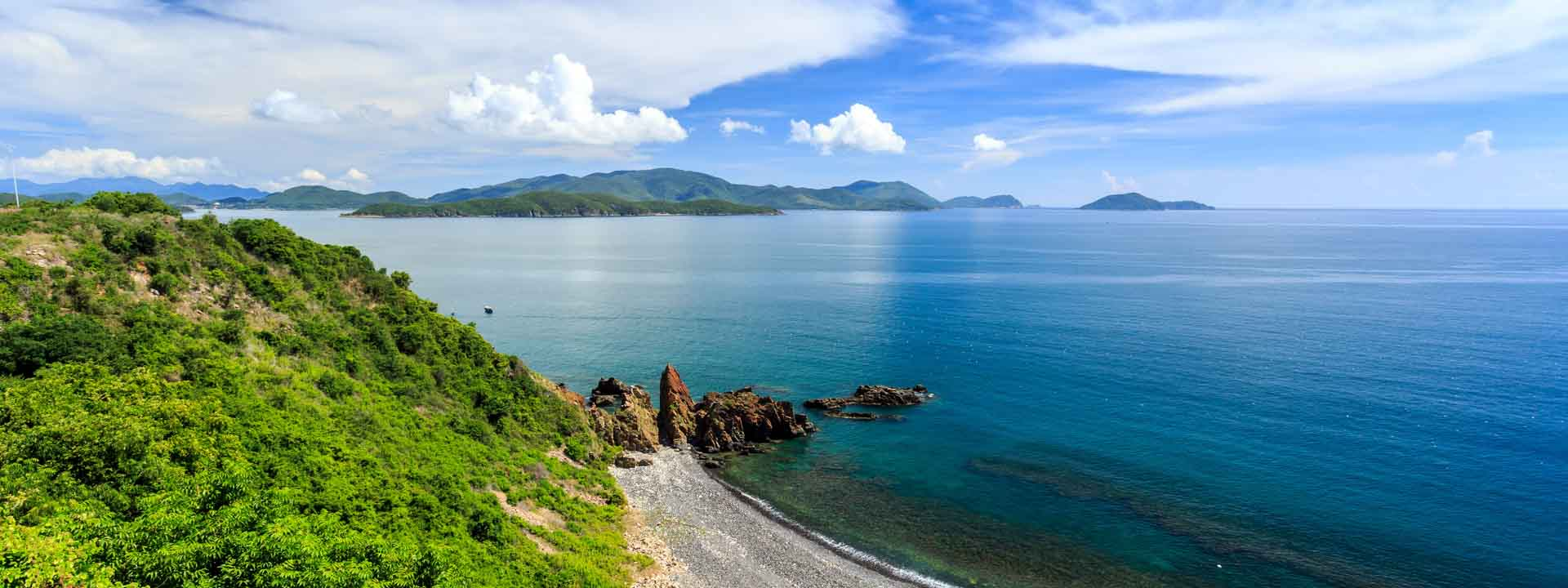 Vietnam Romantic Holiday 10 days
