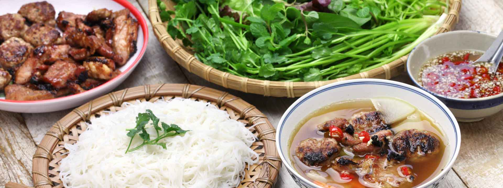 Vietnam Cooking Tour 10 days