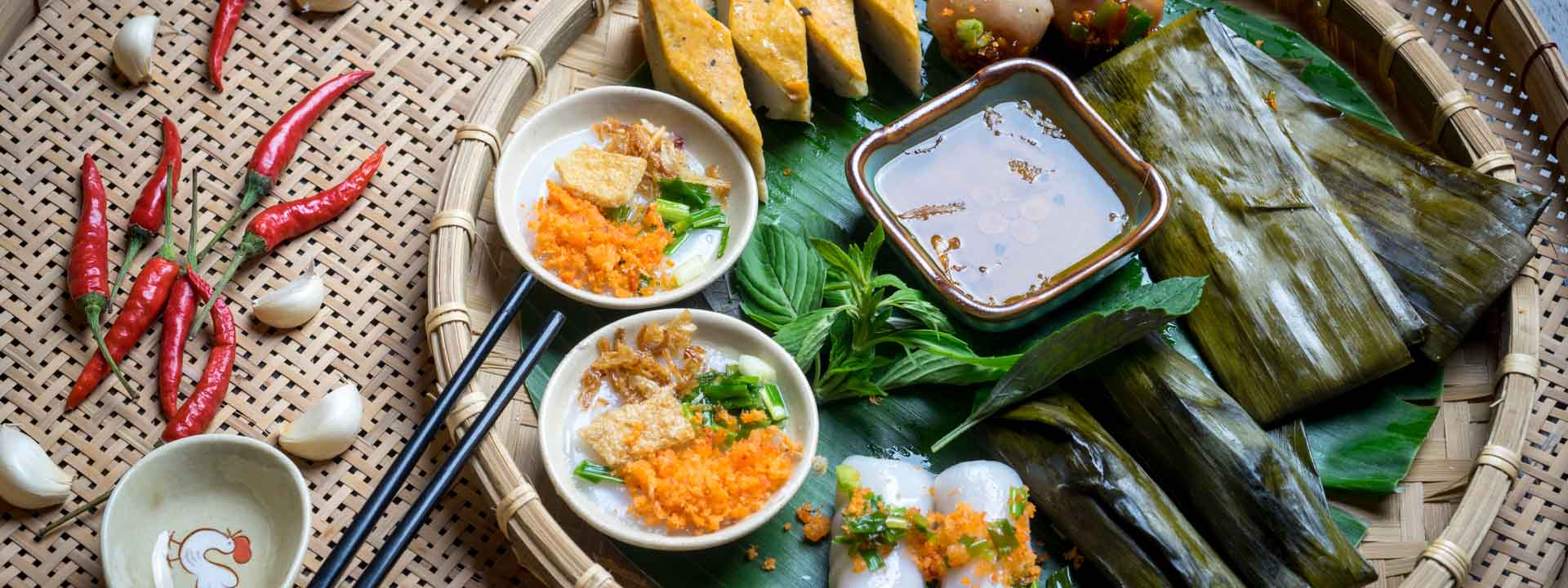 High End Culture & Cooking Class in Hanoi 4 days