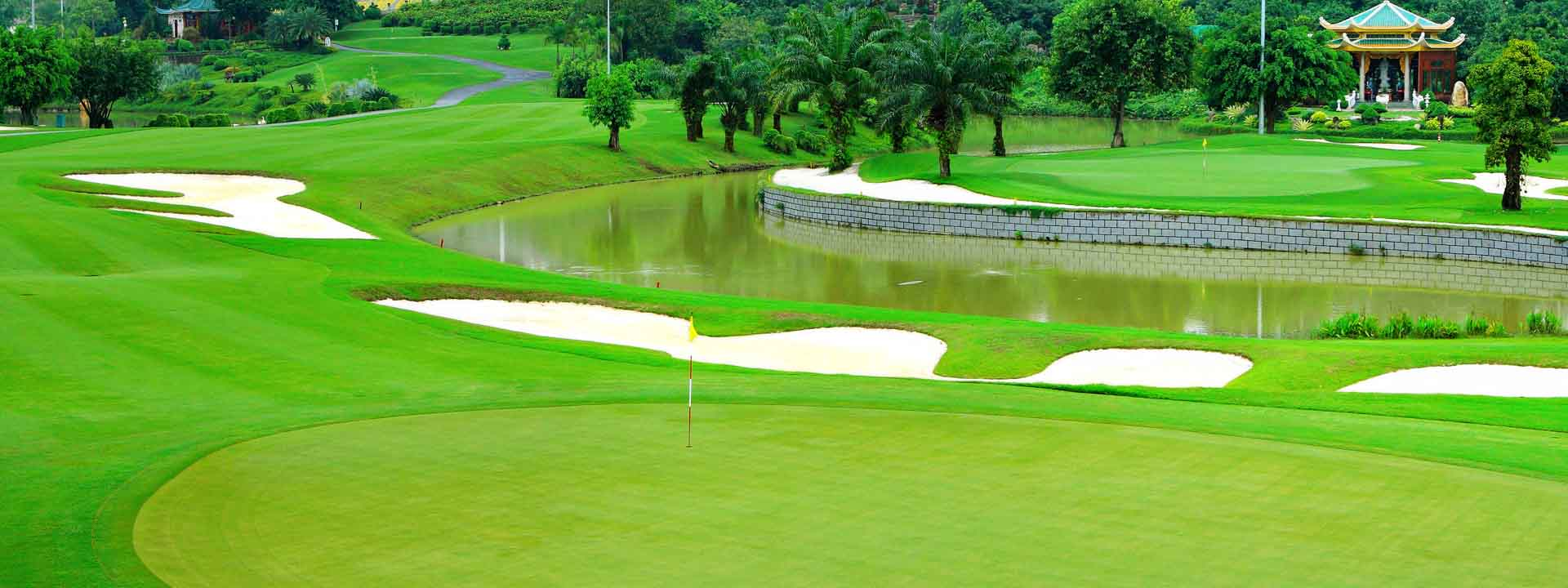 Dalat Golf Tour 3 days