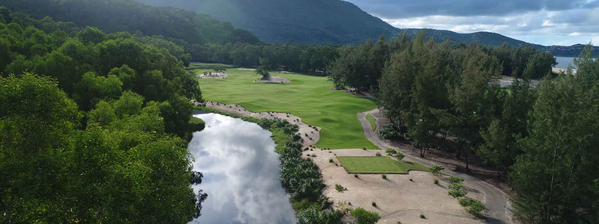 Grand Vietnam Golfing Tour 18 days