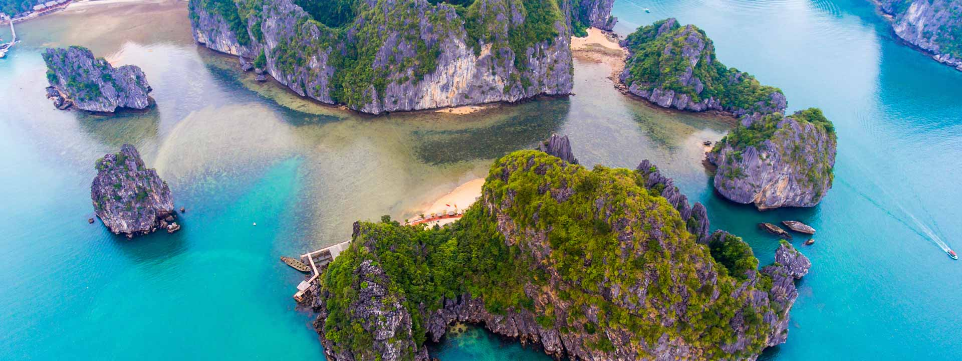 Vietnam Cambodia tour 25 days