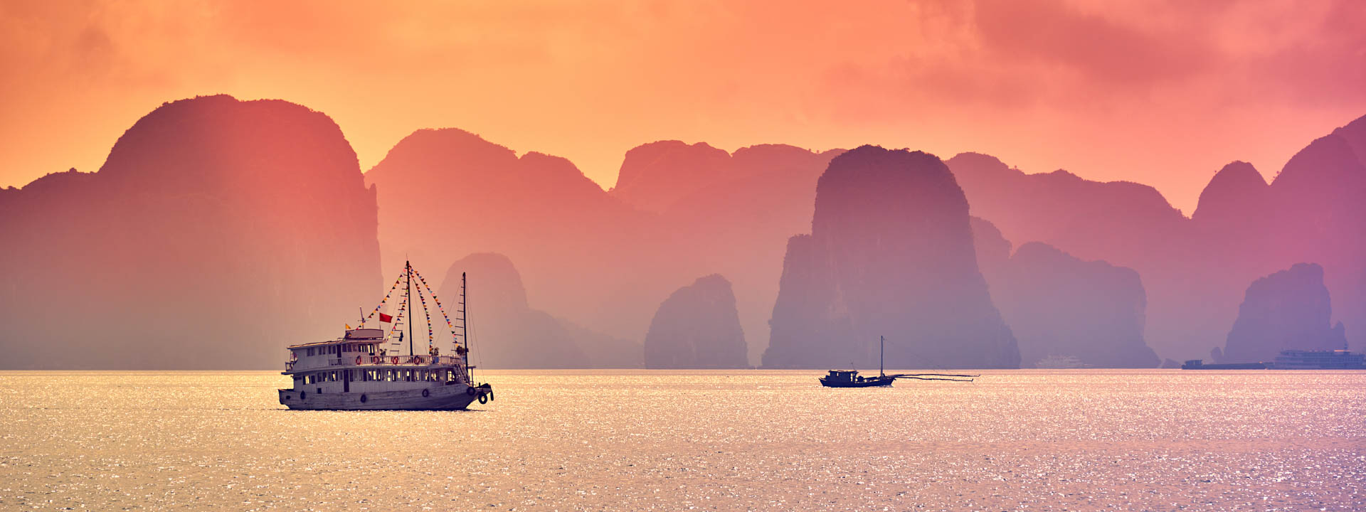 Luxury Vietnam Beach Break 10 days