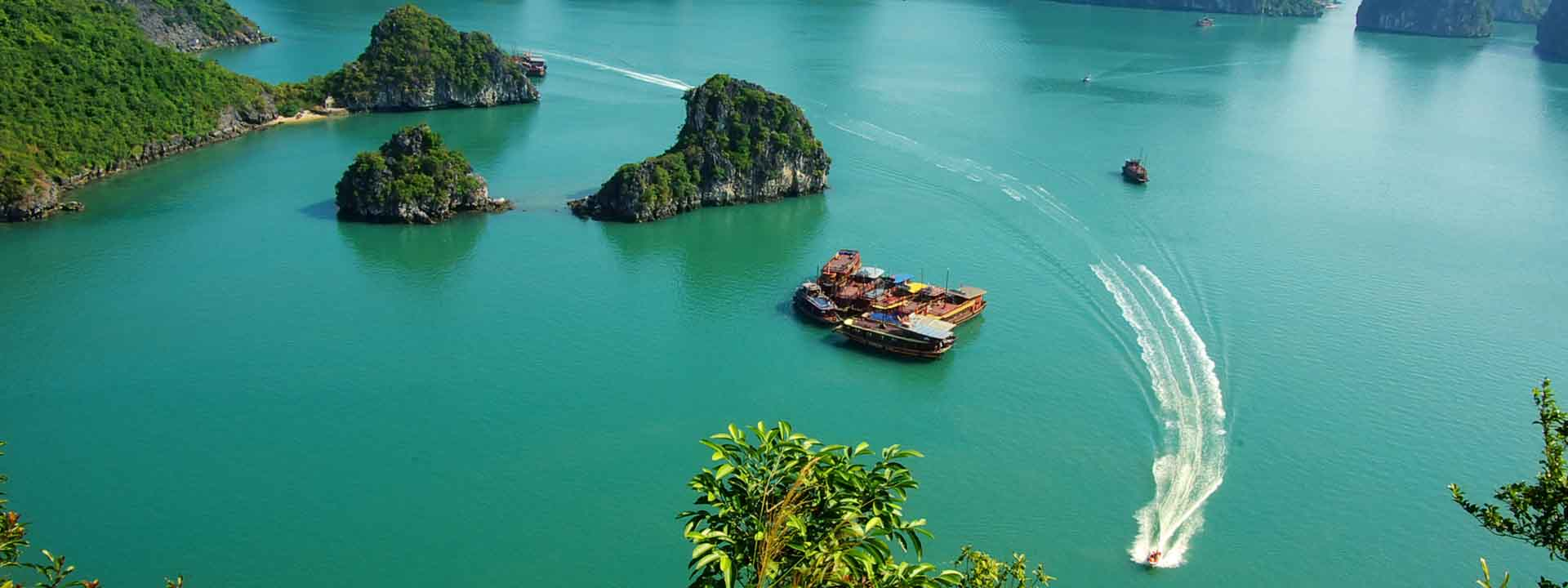 Hanoi & Halong Bay Luxury Escape 5 days