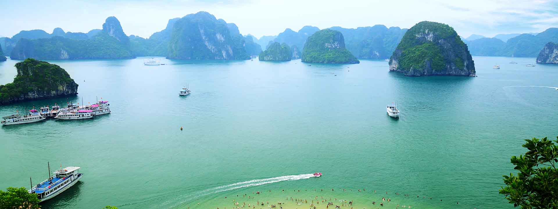 Vietnam Family Vacations 8 days