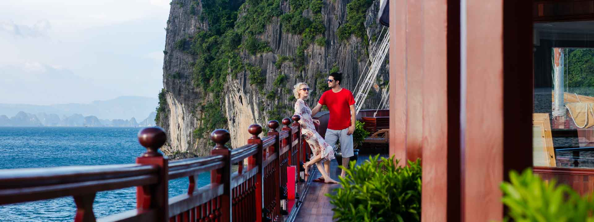 Best of Vietnam Honeymoon Vacations 14 days