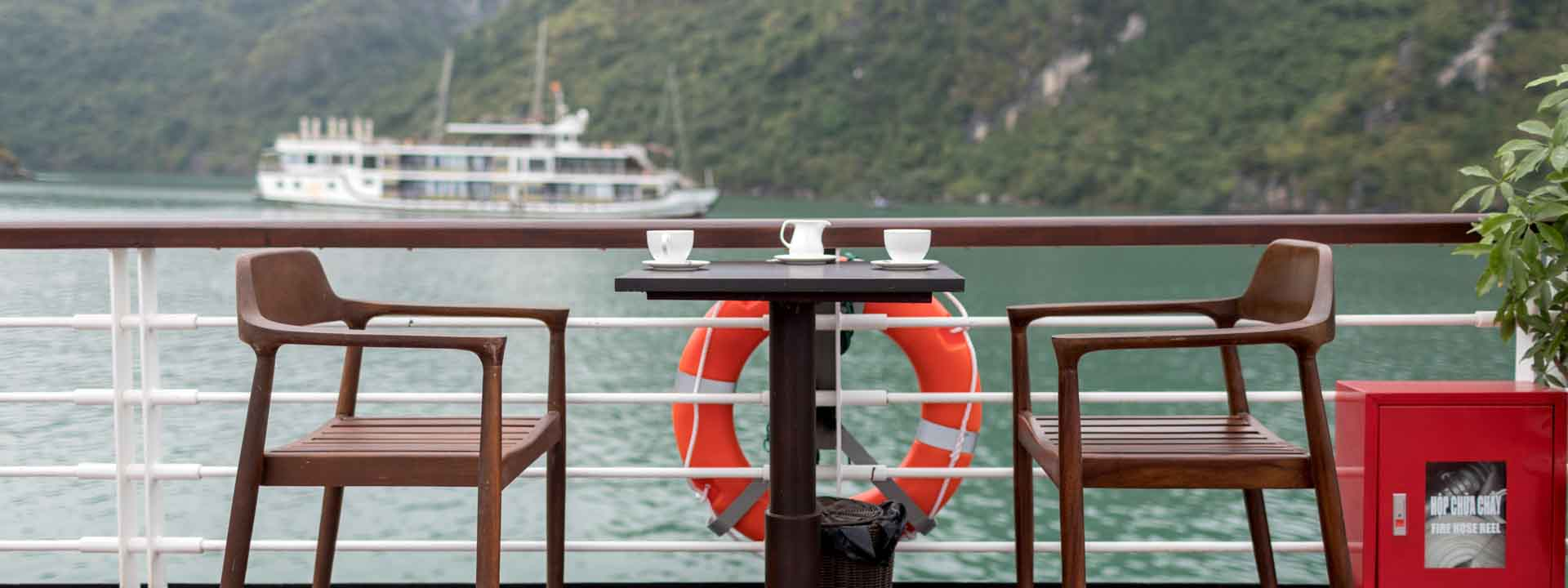 Bai Tho Victory Cruise 3 days