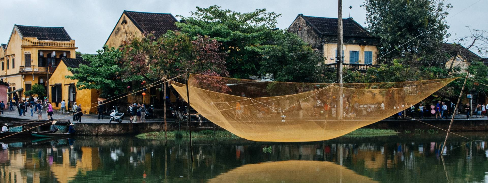 Cycling Tour in Hoi An & Danang 4 Days