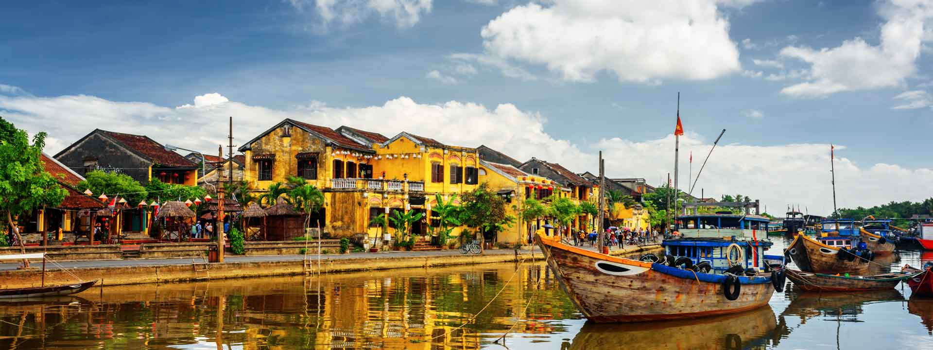 Trekking Tour in Vietnam Cambodia 23 days
