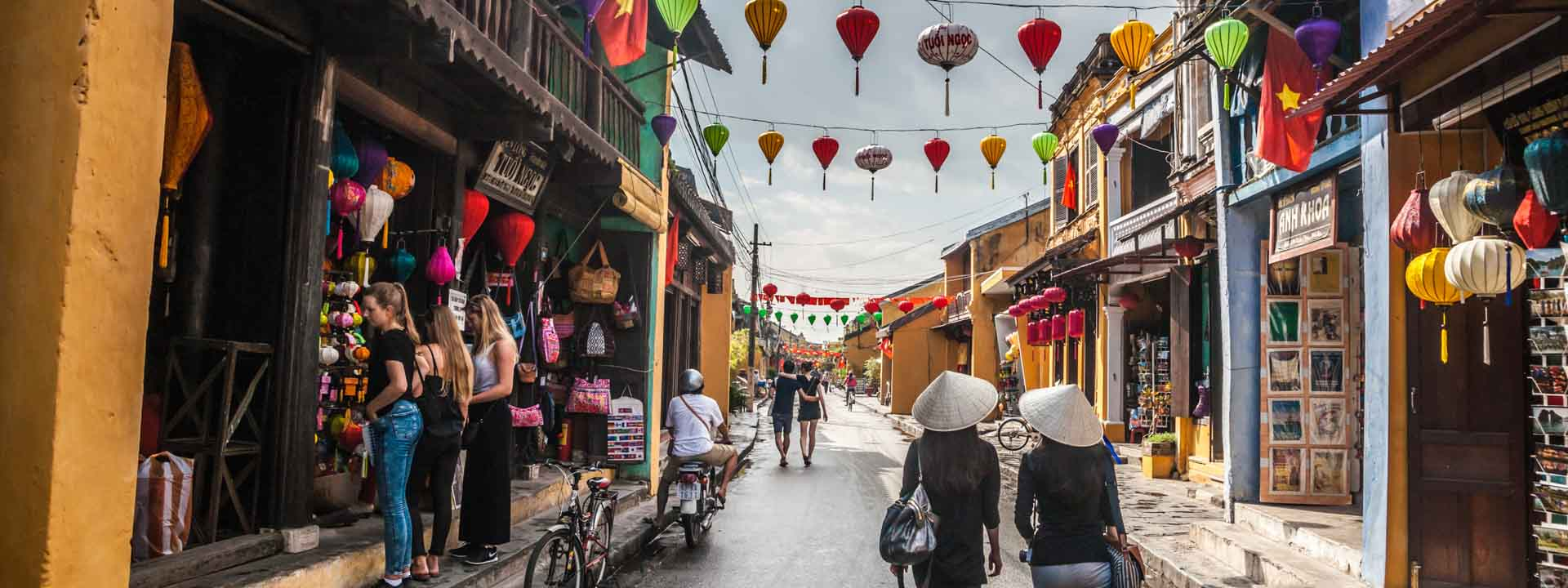 Discover Vietnam in Style 10 days