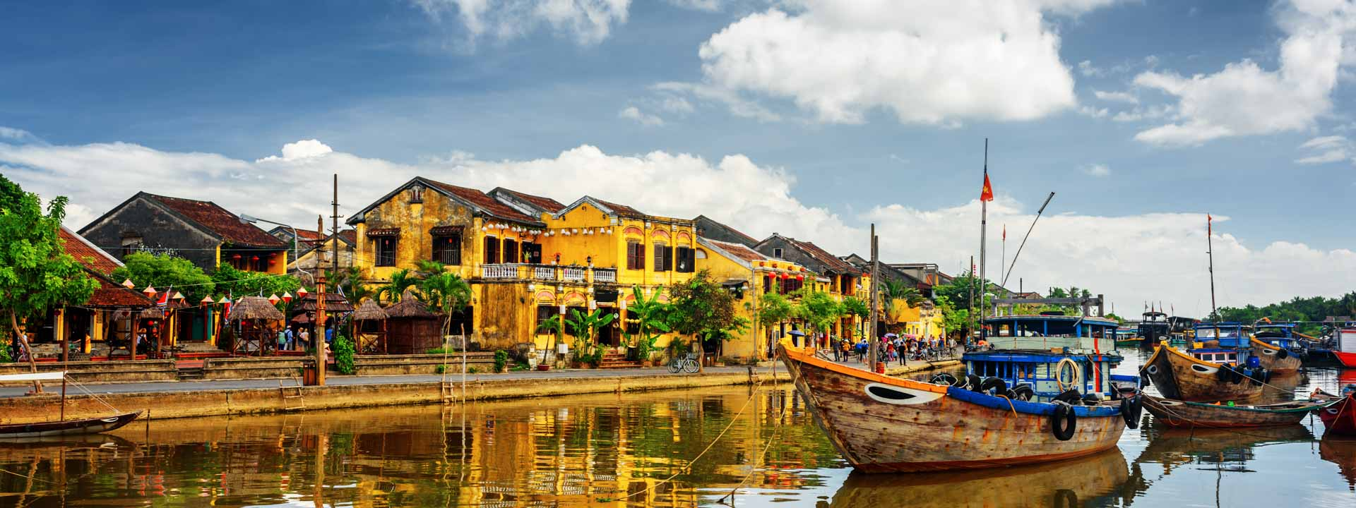 Fascinating Vietnam Tour 12 days