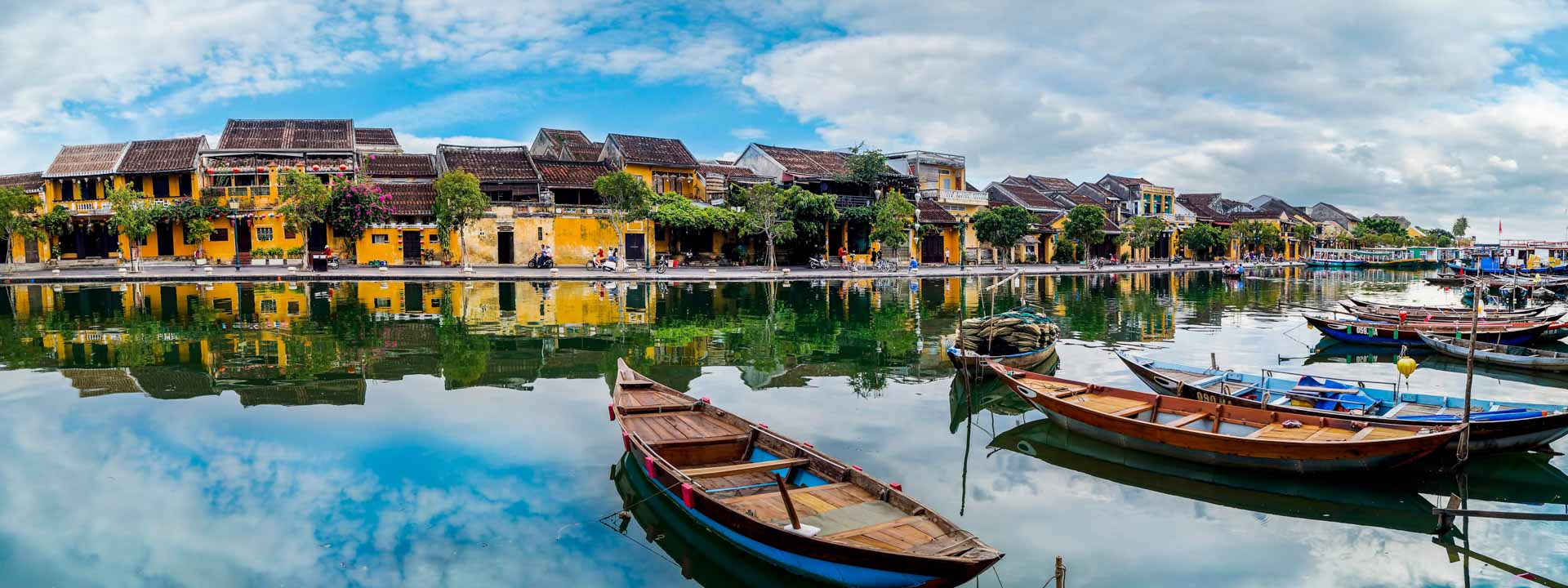 Hoi An Ancient Town – Free & Easy 4 days